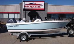 SALE PENDING 2011 Clearwater 1800 CC FOR SALE BY OWNER Yamaha F90 Yamaha Digital Guage Flip/Flop Cooler Seat Console Seat w/ Livewell Rod Storage In Gunnells Rod Holders Bow Fishing Seat Compass on Console Lowrance Elite 5 @ Console Hummingbird 150