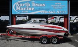 2011 Crownline 19 SS The 19 SS is the ideal family boat. From bow to stern it's built for family fun, whether swimming, skiing, fishing or cruising. Its fully integrated extended swim platform and ladder offer easy access. A premium Bluetooth marine