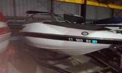 2011 Crownline 185 SS Black & White 4.3L 190 Hp Mercruiser I/O with TrailerMid-Hours Priced Right, Currently in StorageCall for Showing! Engine(s): Fuel Type: Gas Engine Type: Stern Drive - I/O Quantity: 1