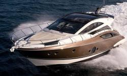 Beautiful Marquis 50 Miami. Triple IPS 600 Volvo Penta !!! The Marquis 500 Sport Coupe is a yacht created through the partnership of Italy's Nuvolari-Lenard Naval Architects and Marquis, America's foremost builder of premium quality yachts. The result is