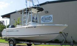 2011 Sea Hunt 188 Triton Center Console w/ Deluxe T-Top & Yamaha 115 HP 4-stroke (693 Hours) & Aluminum Bunk Trailer! Reduced 1/18/16 for Winter Trade-In Used Sales Clearance - Reduced over $2,000! 2011 Sea Hunt 188 Triton Center Console w/ Deluxe T-Top &