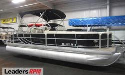 2011 South Bay 724 SL CLEAN 2011 SOUTH BAY 724 SL WITH ONLY 233 ENGINE HOURS!   A 70 hp Yamaha 4-stroke EFI outboard powers this nicely equipped pontoon boat.  Features include: snap-on mooring cover, foldable color coordinated bimini top