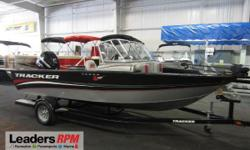 2011 Tracker Boats 18V TARGA WT NICE 2011 TRACKER V18 TARGA WT WITH ONLY 40 ENGINE HOURS!   A 115 hp Mercury Optimax direct-injected outboard with power trim powers this aluminum deep-V fishing boat.  Features include: MinnKota PowerDrive
