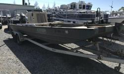2011 xpress flat skiff 24 Crab, Fish, or Joy ride Stock # 8949 2011 Mercury 140 4stroke with low hrs 2011 single axle aluminum trailer Stock # 8949 EXCELLENT FINANCING AVAILABLE EXTENDED WARRANTY AVAILABLE Call or text Troy Custom pedestal Captain chair