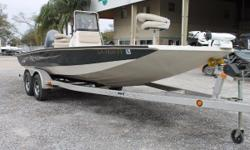 Location: Marrero, LA, US Amazing condition Xpress H22B. Xpress boats are among the most long lasting and reliable boats on the market. Powered with a 150HP Yamaha Four-stroke with only 120 hours, this boat has decades of fishing ahead of it. Anti slip