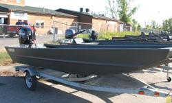 "River Fish Category: Powerboats Water Capacity: 0 gal Type: Jon Boat Holding Tank Details:  Manufacturer: Alweld Holding Tank Size:  Model: 1752 Passengers: 0 Year: 2012 Sleeps: 0 Length/LOA: 17' 0"" Hull Designer:  Price: $10,995 / €8,449 Engine"