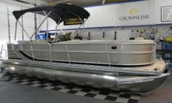 New Model! 2012 South Bay 522 CPTR Pontoon Boat priced with Mercury 9.9 HP Outboard. Category: Powerboats Water Capacity: 0 gal Type:  Holding Tank Details:  Manufacturer: South Bay Holding Tank Size:  Model: 522 Sl Passengers: 0 Year: 2012 Sleeps: 0