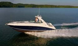 The epitome of elegance, luxury, and grace, this magnificent cruiser is the ultimate reward for a lifetime of excellence. Upscale features in the 310 Sundancer include state-of-the-art navigational technology, an airy cabin with extra-large windows, and
