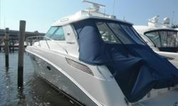 """Stock ID: 94996Specs Length Overall (LOA): 45' 5"""" Overall Length w/ Std. Extended Swim Platform: 45'5"""" / 13.84 m Beam: 158 Draft - Up (Axius Drives): 32"""" / 81 cm Draft (Zeus Drives): 46"""" / 116 cm Draft down (Axius Drives): 38"""" / 96 cm Dry Weight: 24362"""