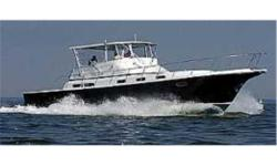 B e in command, and demand performance in every aspect of the term. This is a new boat and can be ordered with a variety of power options.The Albin Custom 50 Command Bridge delivers from outstanding seakeeping to exceptional fuel economy and overall