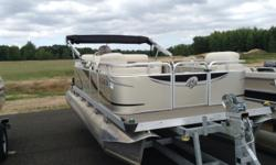 Package deal comes with a 30 hp Evinrude Engine(s): Fuel Type: Gas Engine Type: Other
