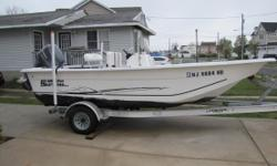 JUST REDUCED!!!!!!! 2012 198 DLV with Yamaha 115hp Four Stroke Outboard Garmin 540 Load Rite Trailer Bimini top Aft seating and great storage  Nominal Length: 19' Engine(s): Fuel Type: Other Engine Type: Outboard Beam: 8 ft. 0 in.