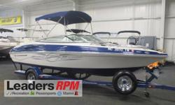 2012 Crownline 21 SS ALMOST LIKE NEW 2012 CROWNLINE 21 SS WITH ONLY 29 ENGINE HOURS!  A 220 hp 4.3L Mercruiser MPI inboard/outboard powers this sharp bow rider.   features include:  snap-on bow and cockpit covers, storage cover,
