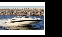 2012 Crownline 185SS Black & White w/ 4.3L Mercruiser 190 HP Inboard/Outboard, w/trailer. Good Condition! DRASTICALLY REDUCED!!! Engine(s): Fuel Type: Gas Engine Type: Stern Drive - I/O Quantity: 1 Stock number: 26