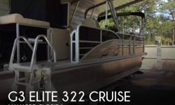 Actual Location: Navarre, FL - Stock #076447 - Low Hours!This is an almost brand new boat. It has not been used enough to even take it back to the dealership for a 50 hour check-up. Nothing needs repairing, one owner, and his favorite amenity is