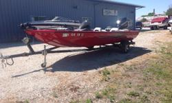 2012 LOWE 195 STINGER SINGLE CONSOLE MERCURY 115 PRO XS OPTIMAX WITH STAINLESS PROP TRAILER WITH TRANSOM SAVER LOWRANCE ELITE 4X DEPTH FINDER MINN KOTA POWER DRIVE TROLLING MOTOR V-2 50LB MOORING COVER BIMINI TOP NICELY EQUIPPED!!! Designed Specifically