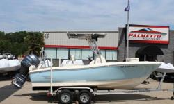 JUST LISTED! 2012 PIONEER 197 SPORT FISH ** MOTIVATED SELLER! ** Touch Up Gelcoat available for two colors T-top Baitwell in leaning post Five speaker JL Audio System Underwater Lights GPS at console Custom Ski Tow Bar Custom Cover Engine Cover 25