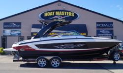 2012 Regal fasdeck ONLY 193 HRS- LOADED !!!TOUCH SCREEN DISPLAY! -UPGRADED RIMS AND TIRES -SPARE TIRE -EXTENDED SWIM PLATFORM -REAR BOARDING LADDER -DUAL PROP/STAINLESS STEEL -UNDER WATER LIGHTS -THRU HULL EXHAUST -TRANSOM TRIM SWITCH -SWIM RADIO CONTROL