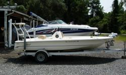 17 Ft Flats Boat, 2012 90HP Yamaha F90TLR 4-Stroke with 96 hours, Poling Platform, Minn Kota Riptide Ipilot trolling motor, Pro Series Power Pole, Lowrance HDS7 Insight, Lowrance HDS8 Insight, Stereo, Three Batteries with Switch and Dual Bank Battery