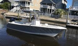 2016 Sea Hunt 210 Ultra 2016 Sea Hunt 210 Ultra owned for 3-Years with 125 hours on the engine. Center console with Yamaha 150 hp 4 stroke. Lowrance and Ship to Shore radio. Condition very good. Only Defect is speaker covers broken secondary to UV