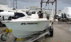REDUCED PRICE 2012 Sea Hunter 18 Flats This Seahunter is impressive. It has a Carbon/Kevlar hull plenty of storage space and powerd by a Yamaha VMAX 150hp under 100 hrs. ? Yamaha Digital Gauges ? Lots of Rod Holders ? GPS ? Trim tabs ? Polling Tower ?