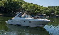 "2012 Sea Ray 310 Sundancer with twin Mercruiser 5.0 / 260 hp engines with DTS (Digital Throttle & Shift) and Bravo 3 outdrives. One owner boat.  LOA: 31' / Beam: 10'11"" / Weight: 11,630 pounds / Color: White / Engine Hours: 174 / Generator Hours:"