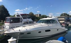 Single owner, meticulous, freshwater and fully loaded. Low hours on larger Cummins engines and generator. Always serviced and stored by SkipperBud's. You will not find a nicer one anywhere. Trades considered. Engine(s): Fuel Type: Diesel Engine Type: