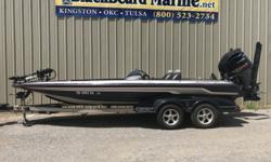 2012 Skeeter FX21 Stock number: U49K112