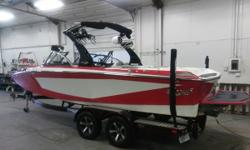 Clean 2012 Tige RZ2, great for water sports. Surf, ski, wake board, and tube behind this versatile boat. Double axle trailer makes it easy to tow. Get on the water today! Trades Considered. General Options ALPPHA Z SWIVEL SURF/WAKE BOARD RACK BALLAST