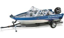 The 16-foot 11-inch (5.16 meter) Pro Guide V-175 Walk-Thru gives your family what its looking for in an aluminum Deep V fishing boat - a dry, wind and spray-protected ride plus plenty of room for family and friends. Families love Deep V boats for their