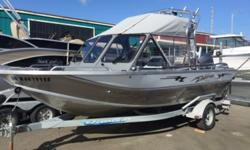 2012 Weldcraft 188 Rebel This boat package was just fully serviced and is ready for fishing! This package includes a custom tower w/rodholders & deck lights, a Hummingbird 788ci, full dash, 2 smooth move seats, full canvas w/backdrop, washdown system,