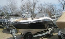 NEW INVENTORY 2012 Yamaha Marine SX240 High Output This Yamaha Jet Boat is Super Clean w/ just over 100 hours w/ really nice equipment! This boat comes w: Twin Yamaha Jet Motors w/ just over 100 hours Bunk Trailer w/ Swing Away Tongue Boat Cover Bimini