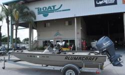 2013 Alumacraft Pro 185 *Financing Available* Stock # 8327 2013 Yamaha 115 hp  2013 Aner single axel trailer  Comfortable lots of room and easy to fish out of. The moment you step into this boat you feel at home. And when it's time to go