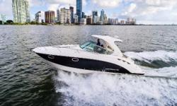 New Central Listing: Lowest-Priced on the Market This Chaparral Signature 310 is the lowest-priced on the market and is easy to see Monday - Friday at the Rickenbacker Marina in Miami, FL. Owner is motivated and wants her sold ASAP. Key Features
