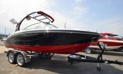 The Xtreme 224 bowrider includes bow seating with storage underneath, removable table, and cup holders. In the cockpit you will find, two bucket chairs, in floor storage, l-shaped seating bench with storage underneath, sink and counter top, and a