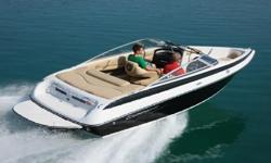 2013 Crownline 18 SS Blue & White 4.3 L Merc Engine(s): Fuel Type: Gas Engine Type: Stern Drive - I/O Quantity: 1