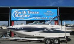 2013 HURRICANE SUNDECK 2400 I/O, For over 40 years, Hurricane Deck Boats has been taking the water by storm. The largest and oldest name in family-style deck boats, Hurricane strives to be a leader in building versatile and fun boats. The Sun Deck 2400 IO
