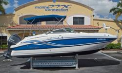 2013 Hurricane SunDeck SD 2400 OB, Marine Connection: South Florida's #1 Boat Dealer! Cobia, Hurricane, Sailfish Pathfinder, Sportsman, Bulls Bay, Rinker & Sweetwater new boats plus the largest selection of pre-owned boats. View full details and 61 photos