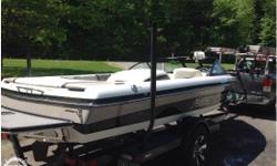 Actual Location: Springfield, VT You can own this vessel for as little as $488 per month. Fill out the contact form to learn more!2013 Malibu 20 Response LX in very good condition!This is a single owner boat with only 110 hours on her! Seller says it is