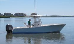 So this might possibly be the cleanest boat we have or I have ever listed! Its beyond boat show clean and ready. I would doubt anyone could find one flaw with this GEM!  2013 with 200 hours and2019 warranty on the Yamaha 350hp Monster! Nominal