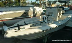 2013 Shearwater 23 TE w/Yamaha VF250 Four Stroke Outboard Motor!Equipped with: 3 livewells, trolling motor, boat cover, and much more! Come see this lift kept fishing machine today!