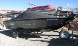 Yamaha 70hp 4 Stroke The 1600 DC is Starweld's compact dual console fishing boat with maxium smoothness of all the Starweld welded modela. The 1600 DC offers extended rear area fishing for added comfort and movement for the serious fishermen reeling into