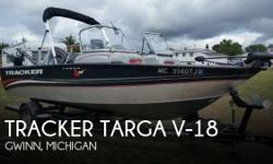 Actual Location: Gwinn, MI - Stock #089791 - MERCURY OPTIMAX 2-STROKE OB 150 HP & MERCURY 4-STROKE KICKER OB 15 HP...!!!This Boat Is A Do Anything Boat...!! Owner Uses Primarily With Family For Salmon Fishing...!! She Has All The Bells And Whistles Any