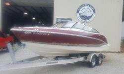 ...RECENTLY REDUCED AGAIN... 300 HP Volvo Dual Prop Stainless Props Major Stereo Formula Quality options Head Closet Great Storage Nice Stereo VERY Versatile Family Boat Aluminum Trailer included Located On-Site... Bring offers for quick deal....