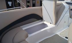 SALE PENDING 2014 Hurricane SS 202 I/O When you're looking for a family boat, there's only one thing that you want: Everything. You need a boat that's ready to play hard and perform well, trip after trip, year after year, no matter what adventure you have