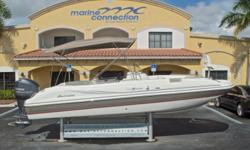 2014 Hurricane Sundeck Sport SS 231 OB, Marine Connection: South Florida's #1 Boat Dealer! Cobia, Hurricane, Sailfish Pathfinder, Sportsman, Bulls Bay, Rinker & Sweetwater new boats plus the largest selection of pre-owned boats. View full details and 58