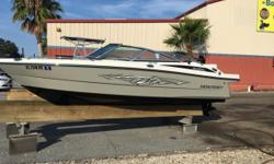 Harbor View Marine brings you this gently used 2014 Monterey 186 MS bowrider. This boat is perfect for you family! 40 hours on the Mercruiser 3.0L 135 horsepowered motor!! The 186MS is sure to get your pulse racing. Excitement and