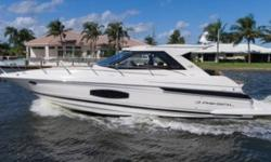 2014 Regal Marine Express 46 Sport Coupe IPS VIDEO OF BOAT: https://www.youtube.com/watch?v=NbS2d2O1K5Y#action=sharePrice recently reduced Owner is relocating out-of-state and wants gone Engine usage only 160 hours Never slept in - like new condition Twin