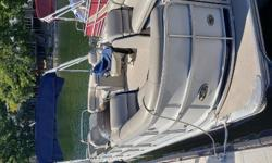 2014 South Bay 524 RS Mercury Verado 150 This boat has been used in our rental fleet, passing the savings along to you. Very clean and in excellent shape, boat has been run through service and fully inspected. Nominal Length: 25' Length Overall: 25' Beam: