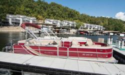 2014 South Bay 524 RS Mercury Verado 150 This boat has been used in our rental fleet, passing the savings along to you. Very clean and in excellent shape, boat has been run through service and fully inspected. Nominal Length: 25' Length Overall: